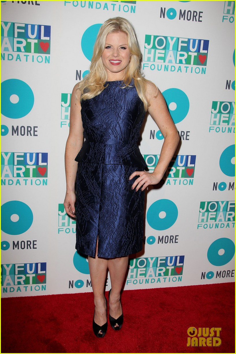 julianne hough megan hilty joyful heart gala 2013 11