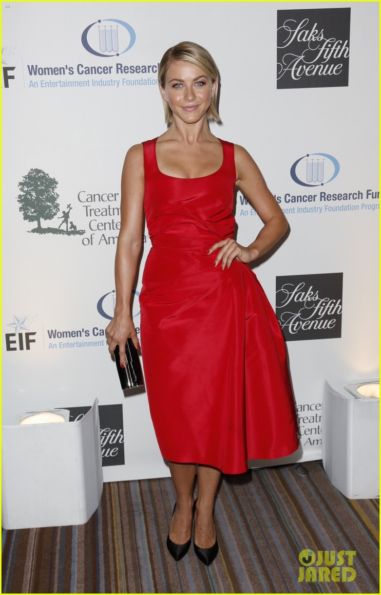 julianne hough chelsea hander unforgettable evening 012862764