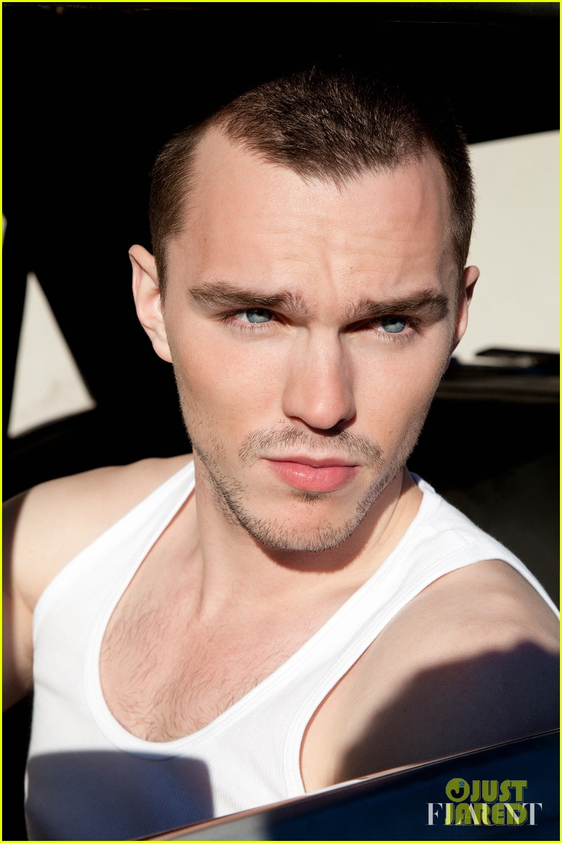 nicholas hoult flaunt magazine photo spread 02