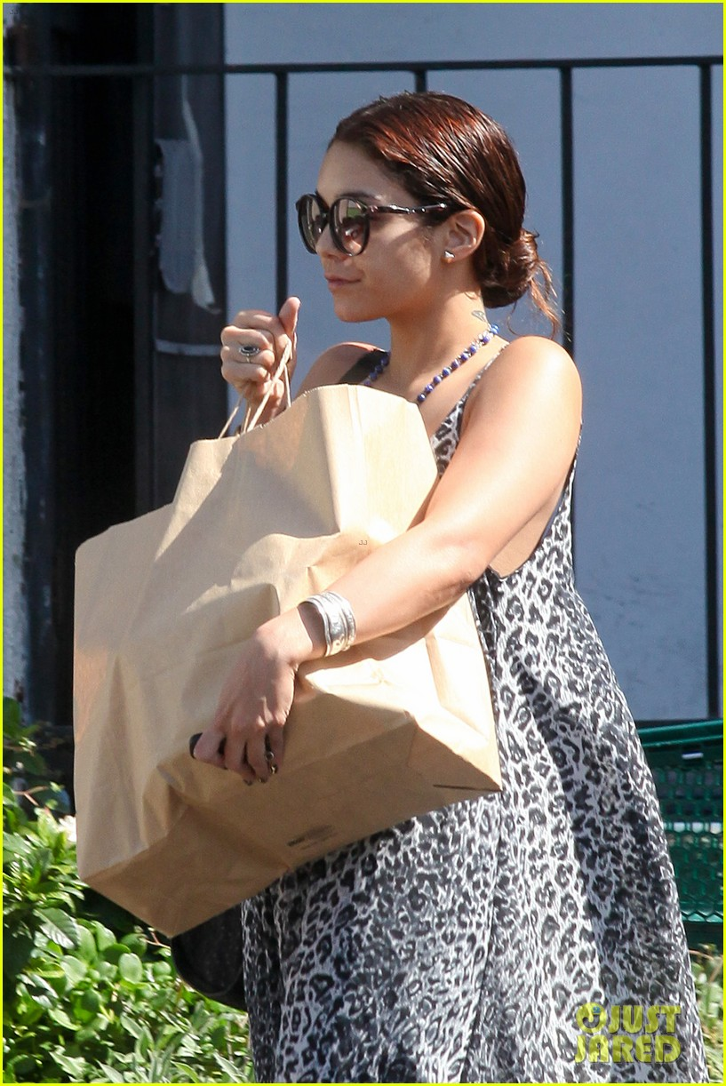 vanessa hudgens stocks up on artisan cheese 172878736