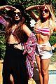 vanessa hudgens ashley tisdale bikini babes for memorial day 02