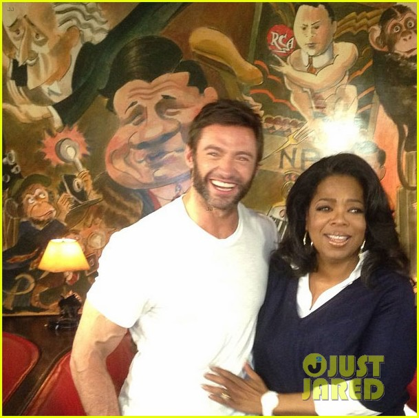 hugh jackman flies to montreal after filming oprah interview 04