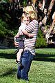 january jones xander walks in front of mommy 30