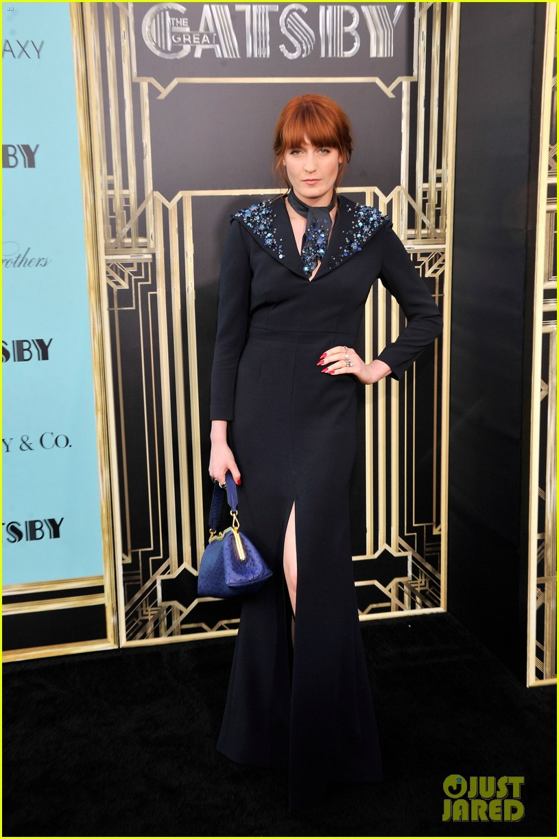 jay z florence welch great gatsby new york premiere 022862052