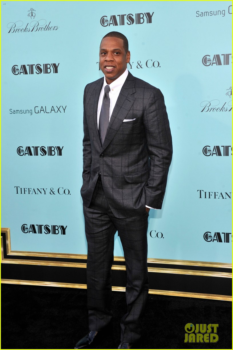 jay z florence welch great gatsby new york premiere 052862055