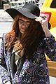 jay z florence welch great gatsby new york premiere 14