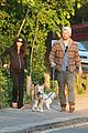 channing tatum jenna dewan take a dog walk following vet visit 05