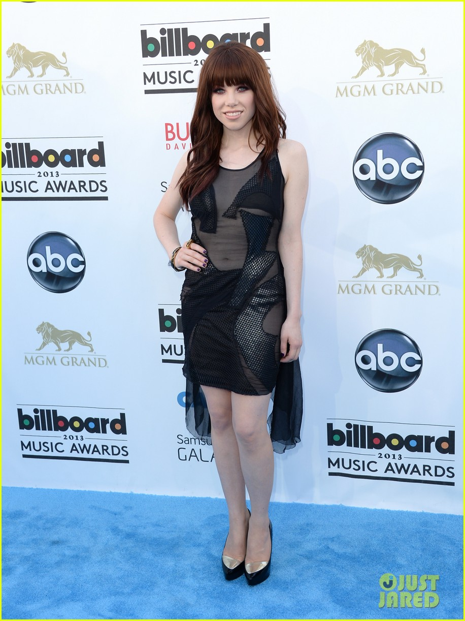 carly rae jepsen billboard music awards 2013 012874138