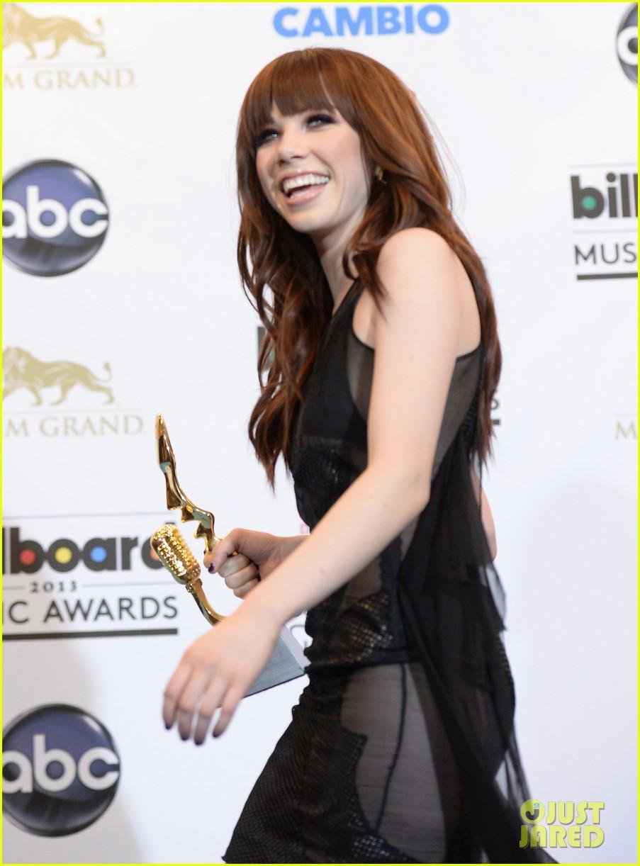 carly rae jepsen billboard music awards 2013 092874146