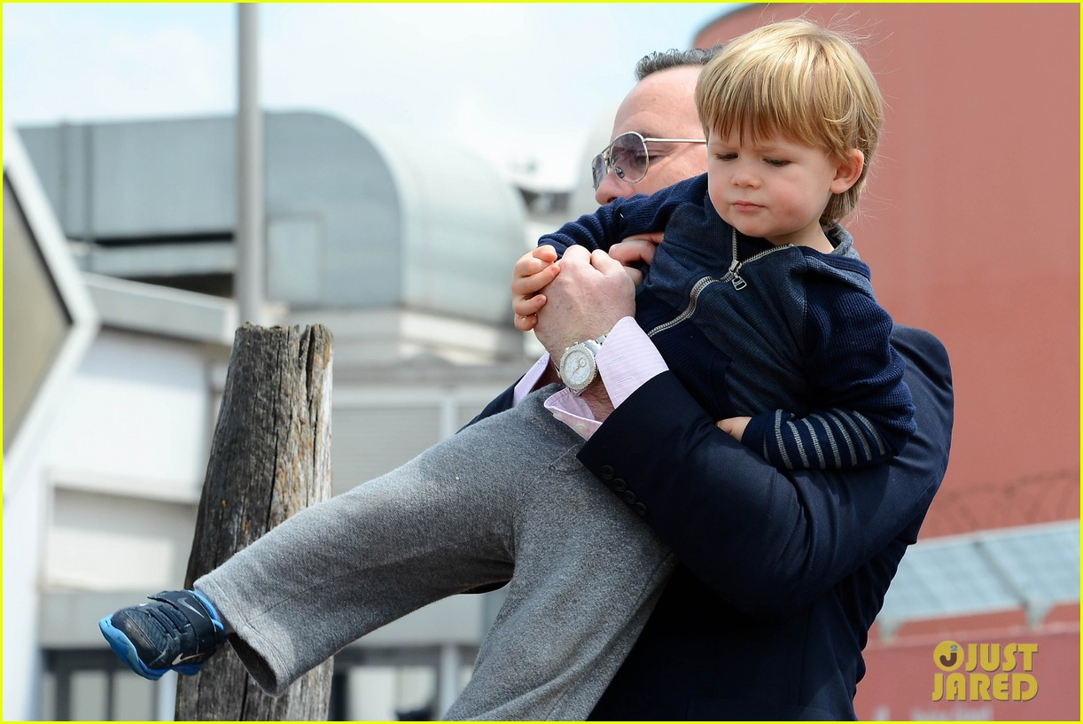 elton john david furniss family trip with zachary elijah 252879986