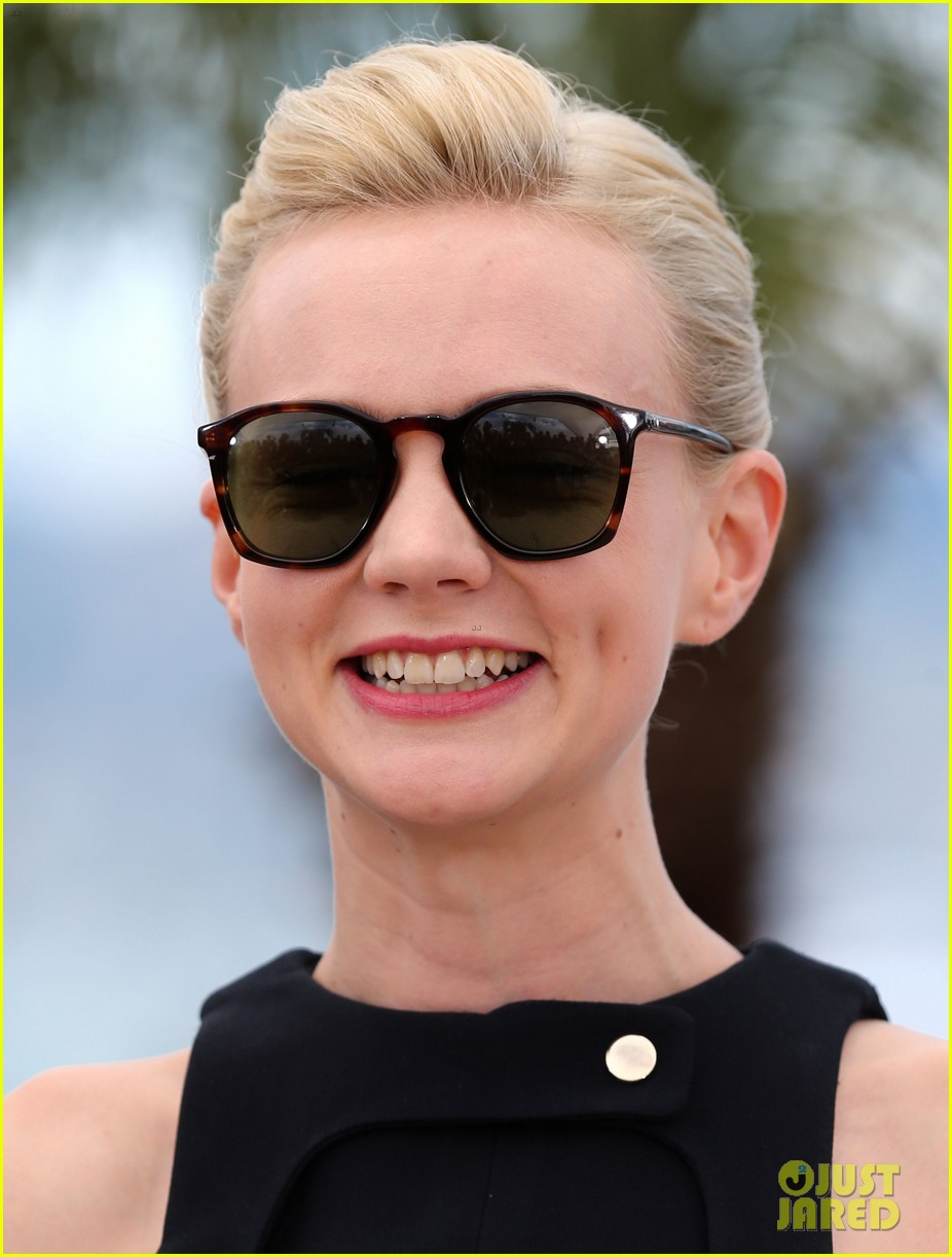 justin timberlake carey mulligan inside llewyn davis cannes photo call 252873393