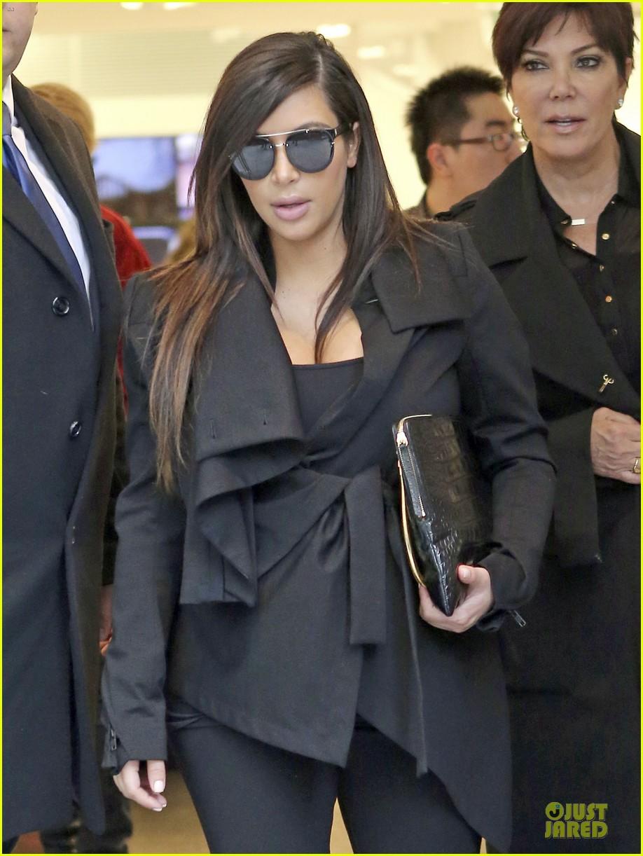 kim kardashian my pregnancy lips are outta control 042875732