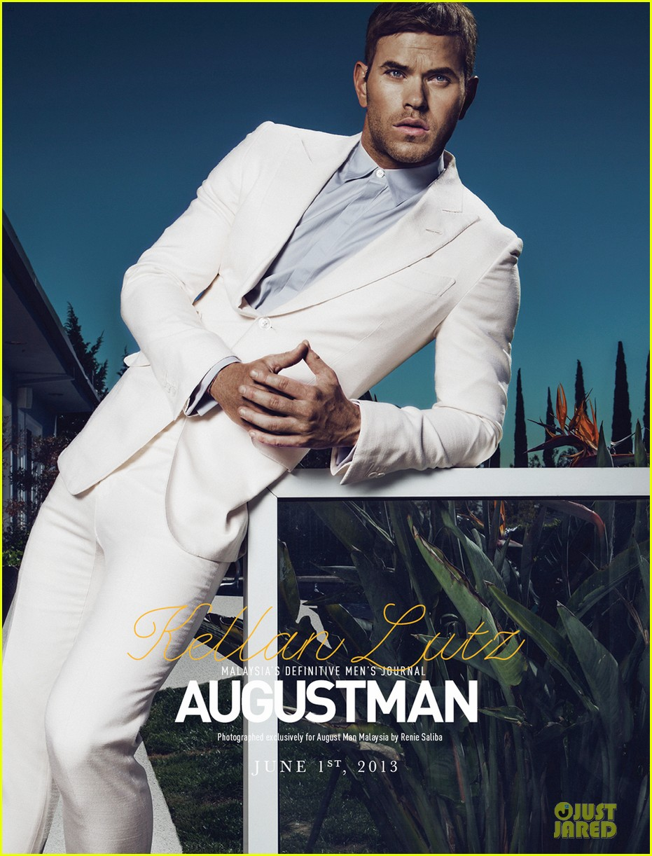 kellan lutz covers august man malaysia june 2013 exclusive 01