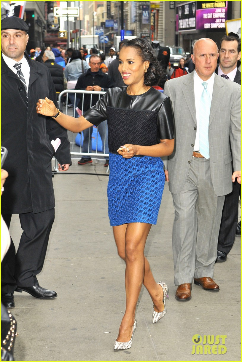Paparazzi Kerry Washington nudes (16 photos), Leaked