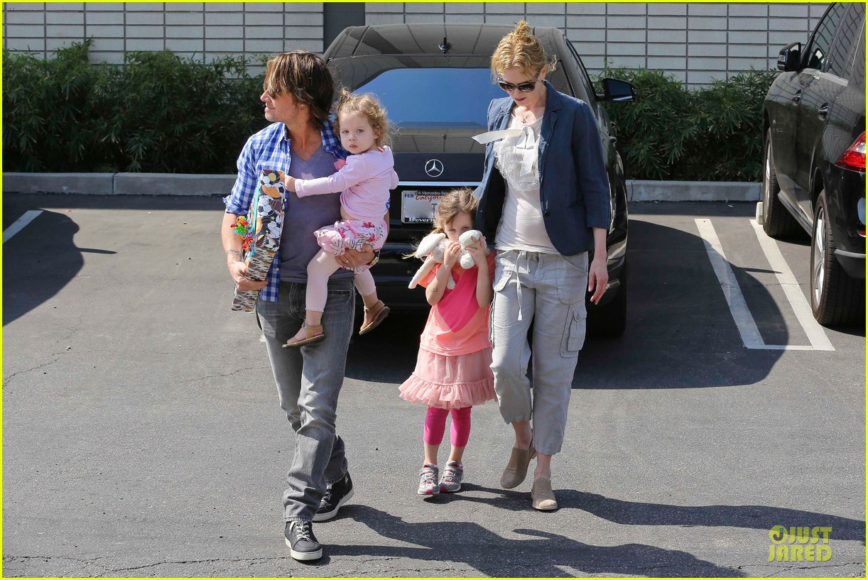 nicole kidman keith urban birthday party with the girls 192863568