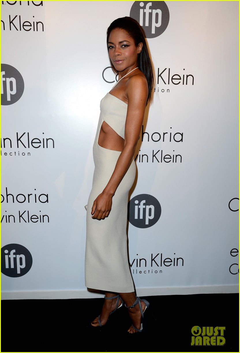 Nicole Kidman & Naomie Harris: IFP/Calvin Klein Cannes Party!: Photo ...