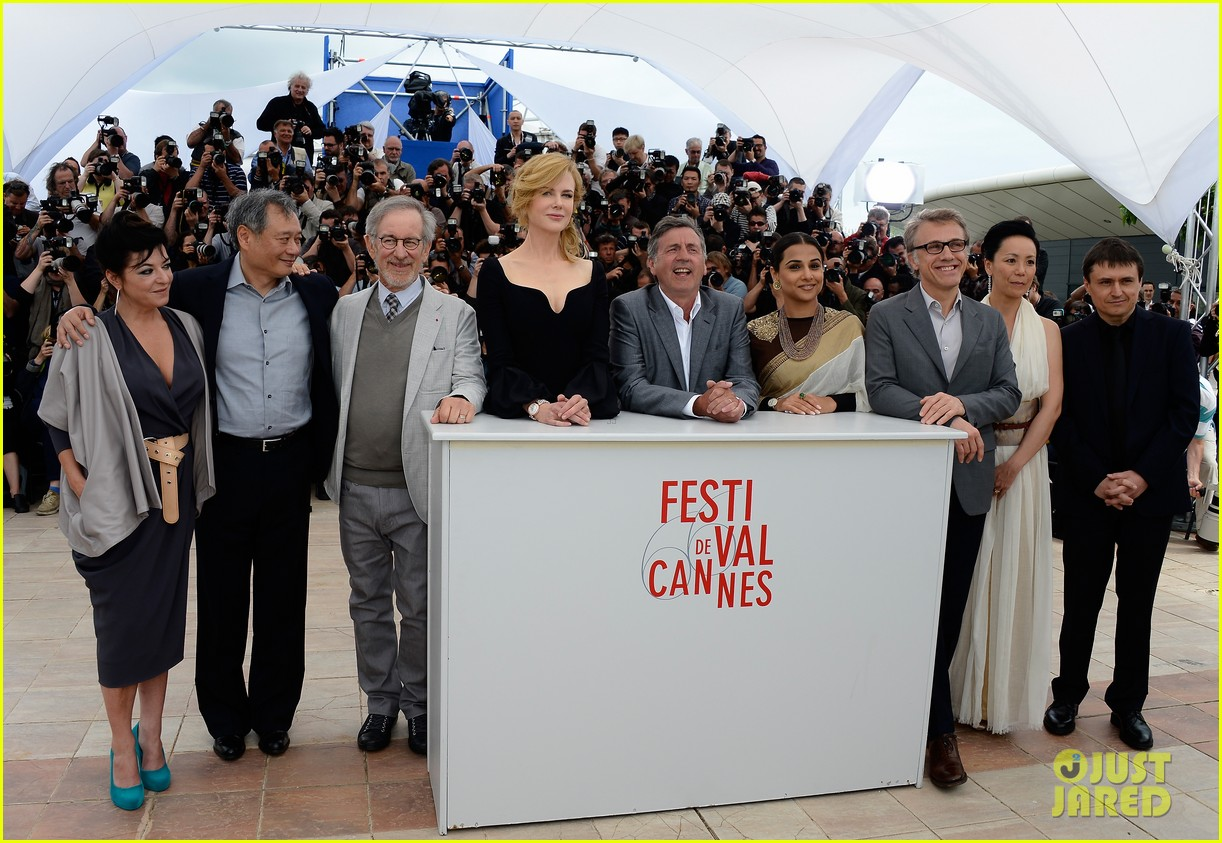 nicole kidman cannes jury press conference photo call 092870854