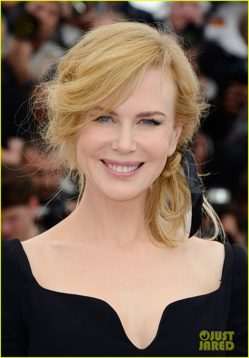 nicole kidman cannes jury press conference photo call 122870857