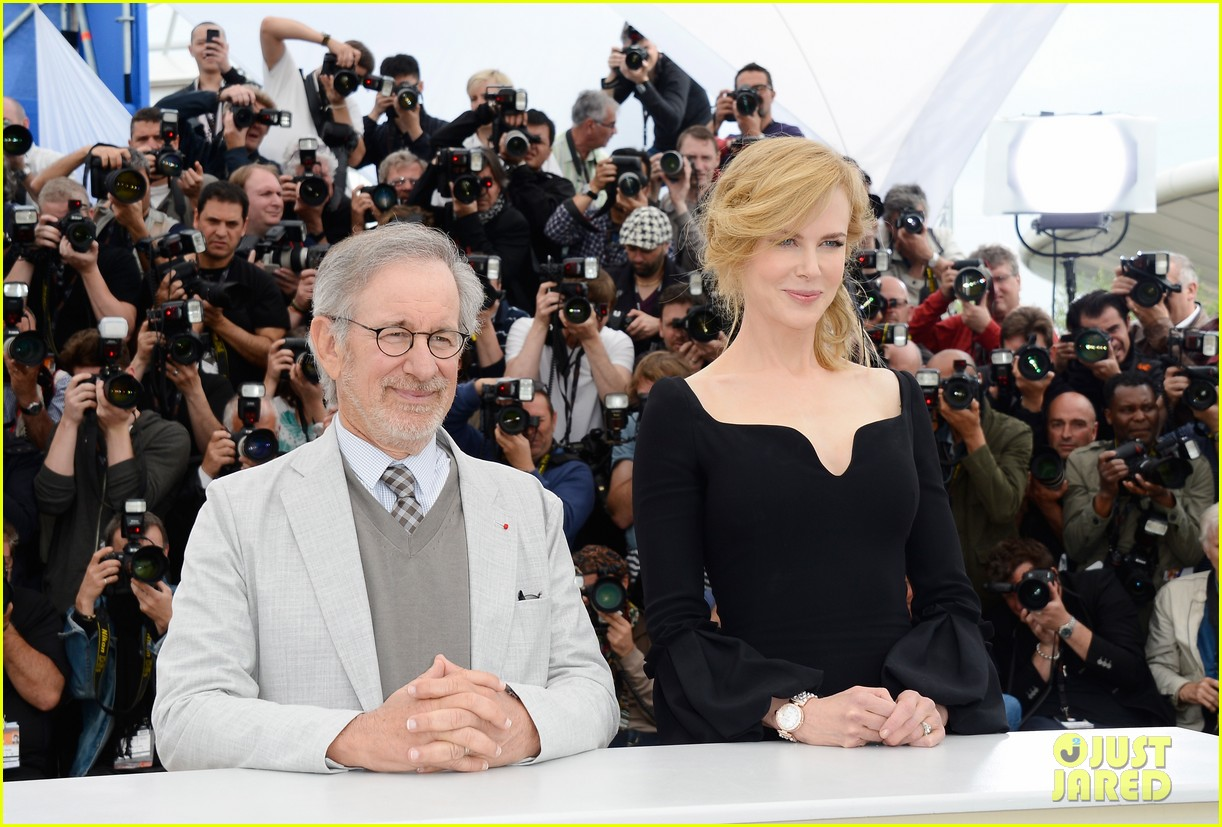 nicole kidman cannes jury press conference photo call 15