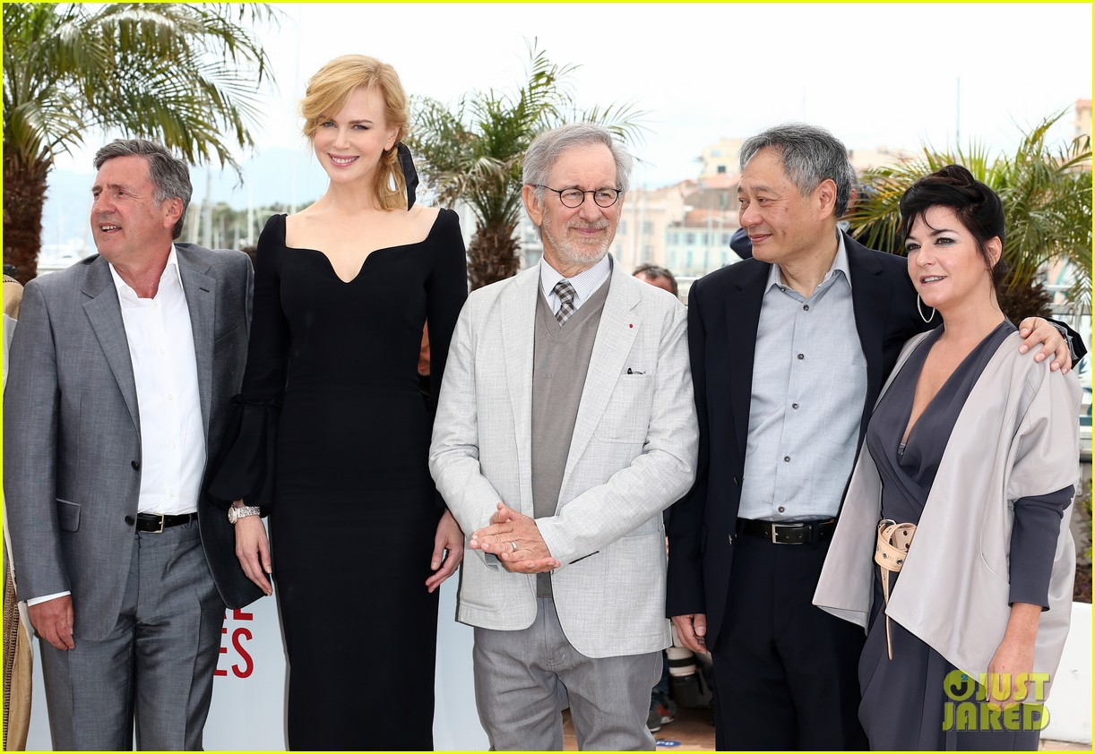 nicole kidman cannes jury press conference photo call 162870861