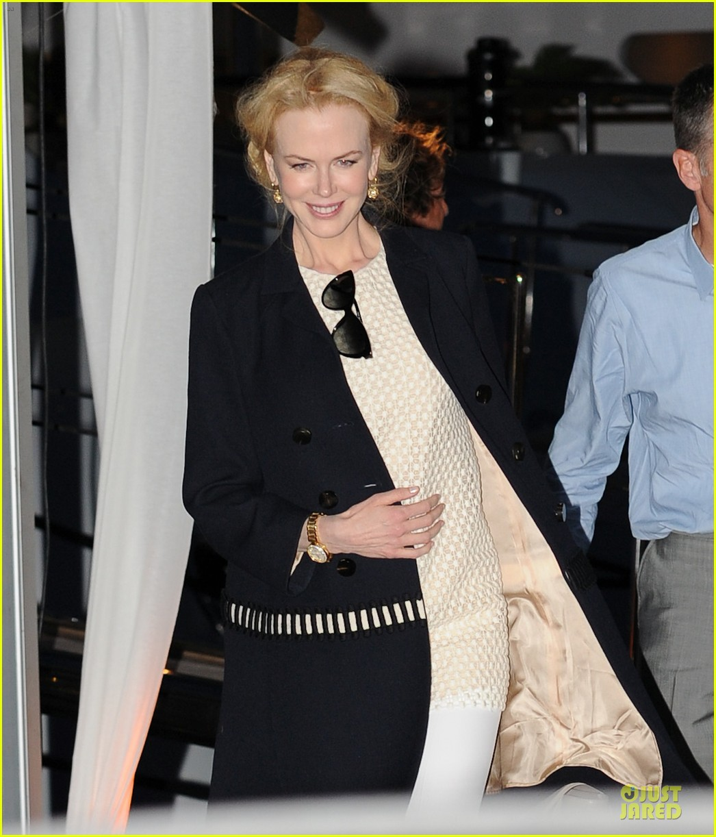 nicole kidman johnnie walker yacht party at cannes 05