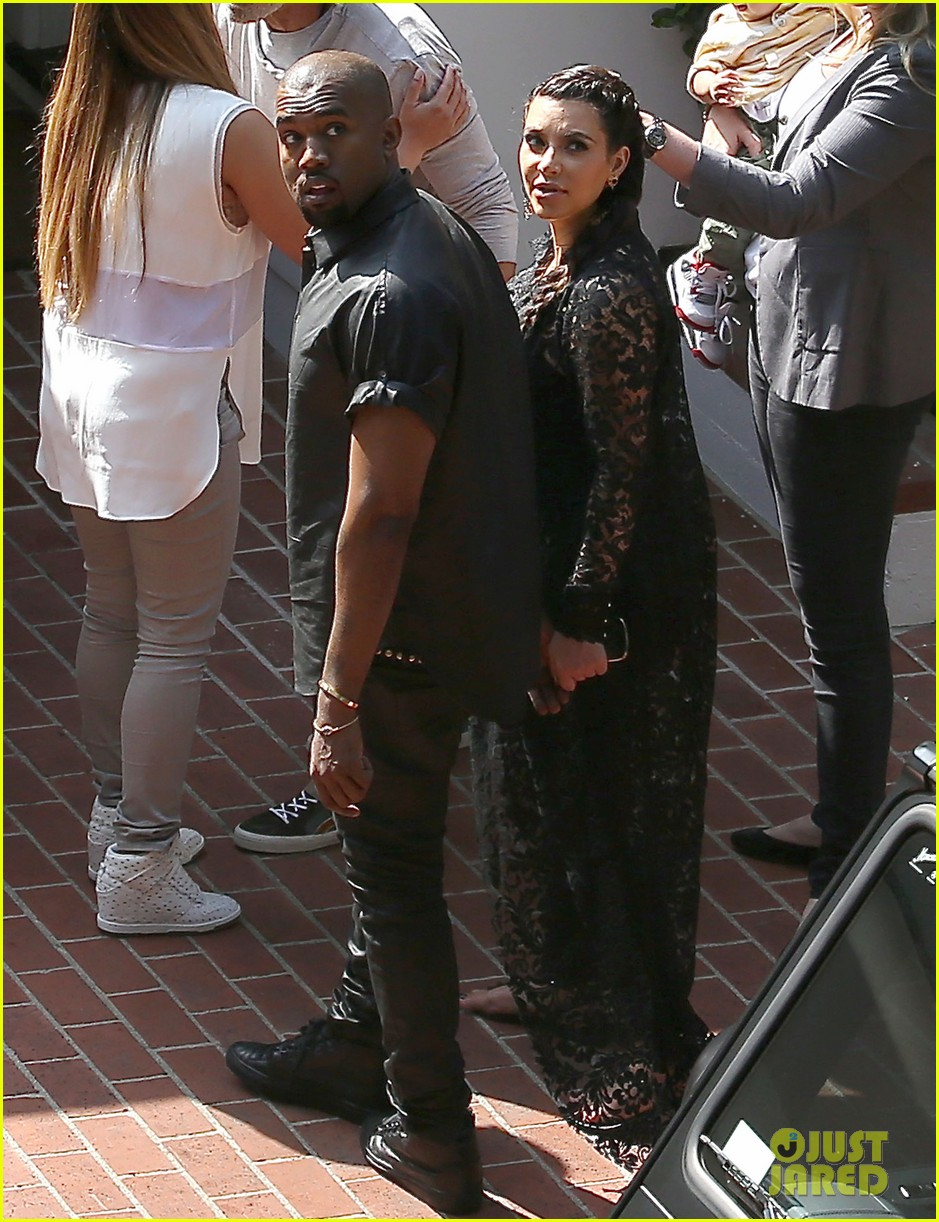 kim kardashian kanye west house hunting in beverly hills 072867999