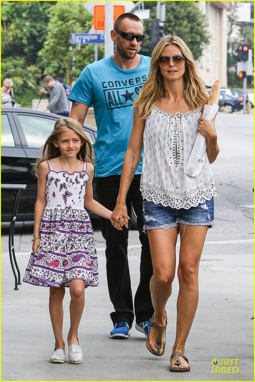 heidi klum i am not engaged to martin kirsten 212864460