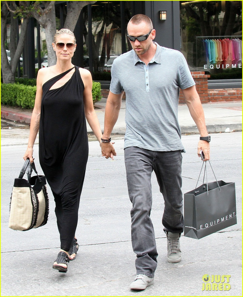 heidi klum and martin kirsten beverly hills twosome 052862320