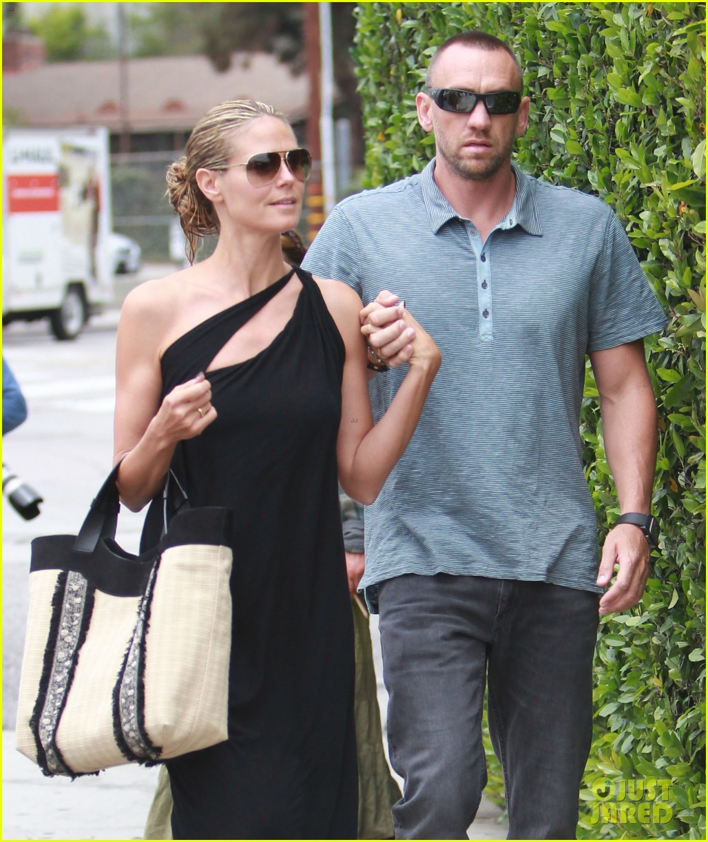 heidi klum and martin kirsten beverly hills twosome 152862330