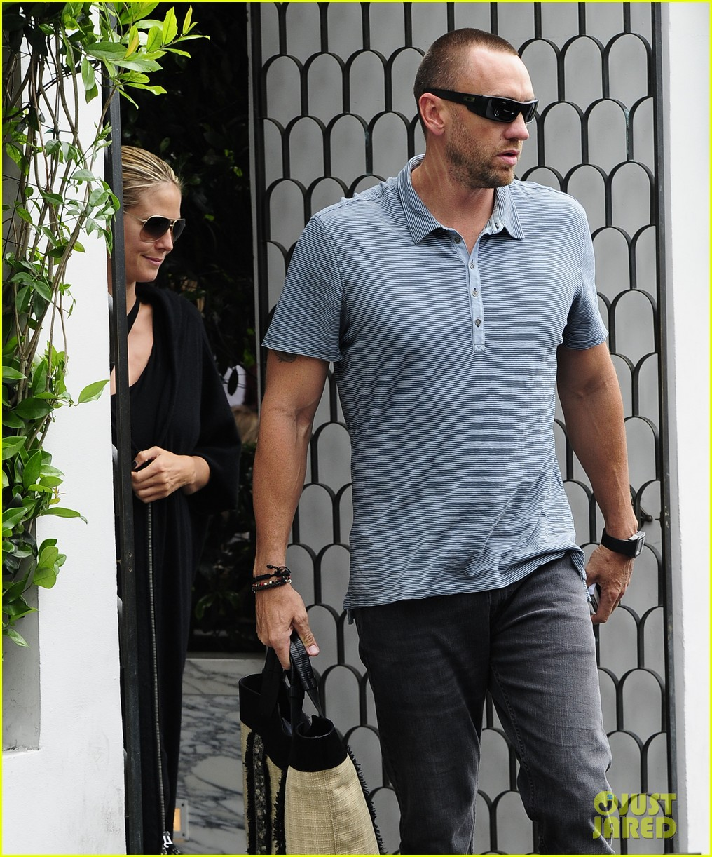heidi klum and martin kirsten beverly hills twosome 202862335