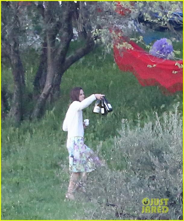 Keira Knightley Marries James Righton!: Photo 2863510