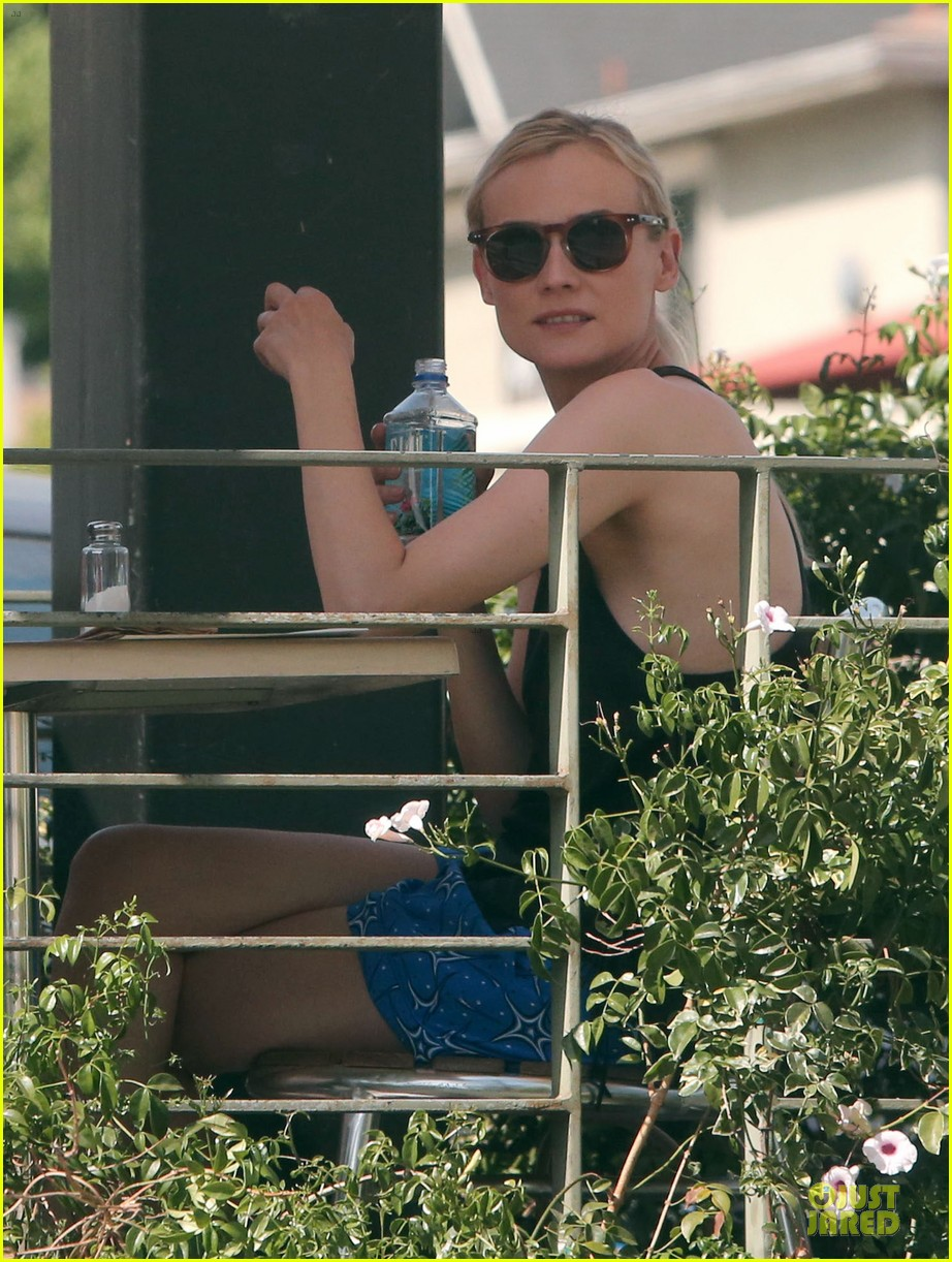 diane kruger 5 to 7 movie exit 072863134