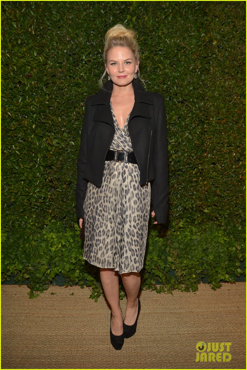 diane kruger joshua jackson vogue mac cosmetics dinner 052870077