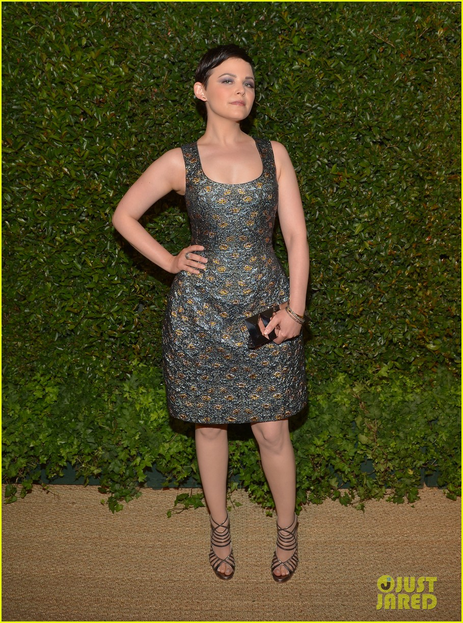diane kruger joshua jackson vogue mac cosmetics dinner 062870078