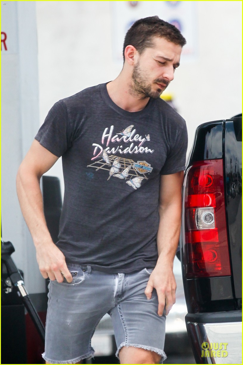 shia labeouf the villain star 022872545