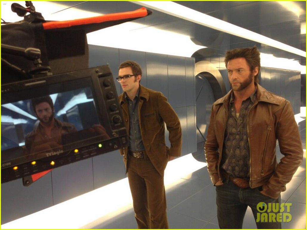 jennifer lawrence in x men days of future past first look pic 012874782