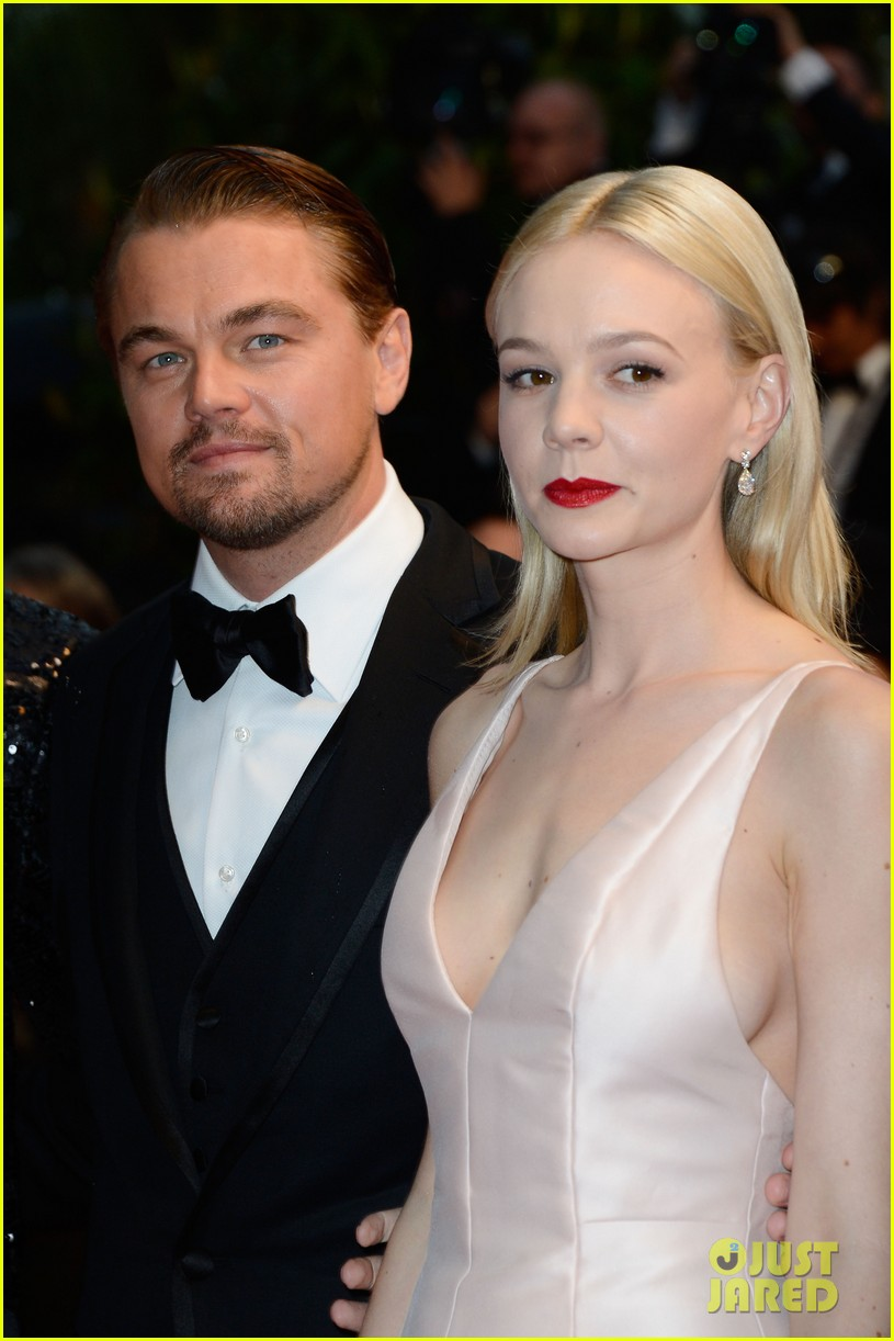 great gatsby leo suit