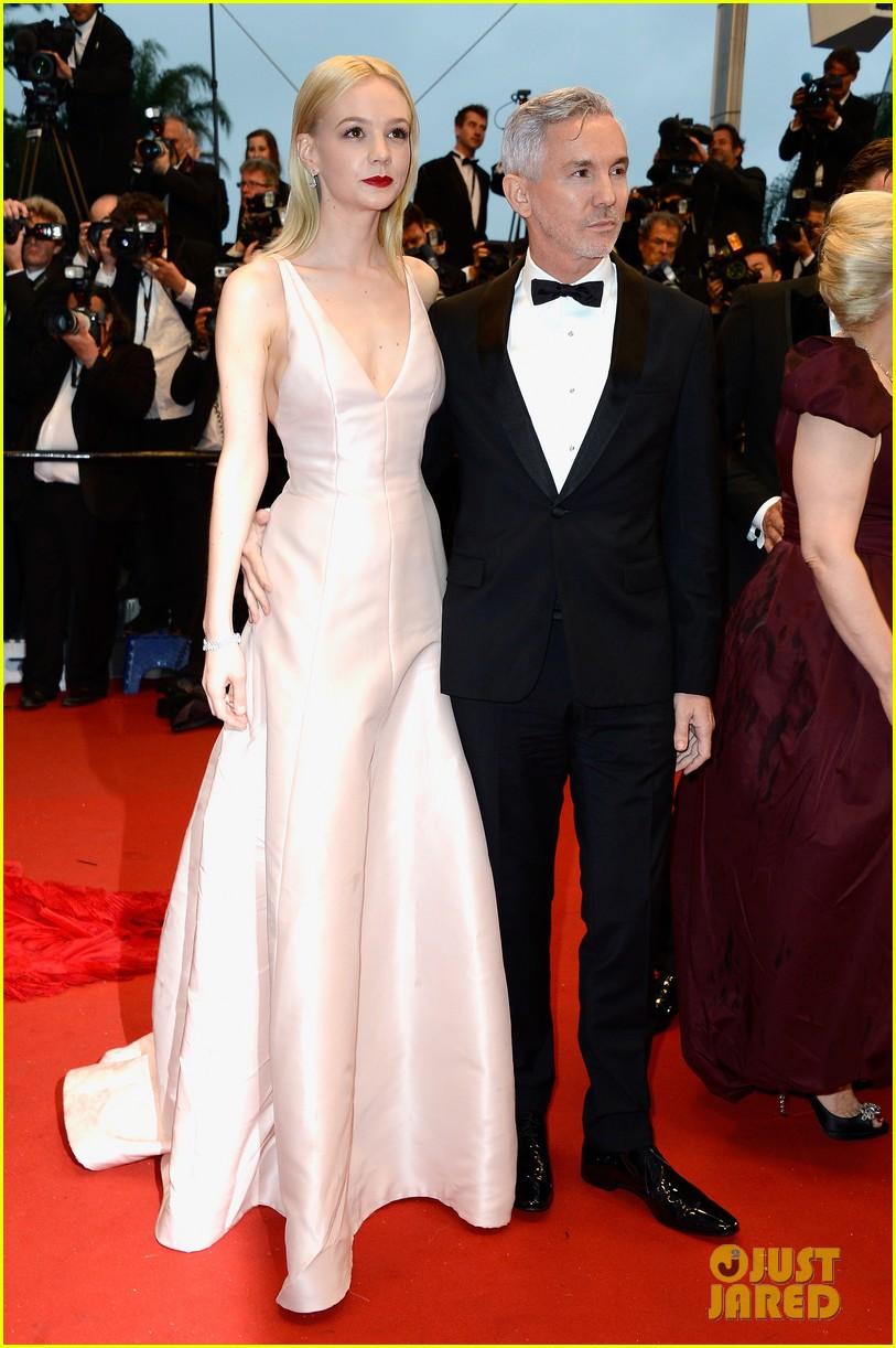 Leonardo DiCaprio & Carey Mulligan: 'Great Gatsby' Cannes