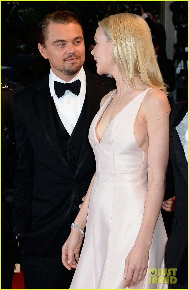Leonardo dicaprio carey mulligan dating