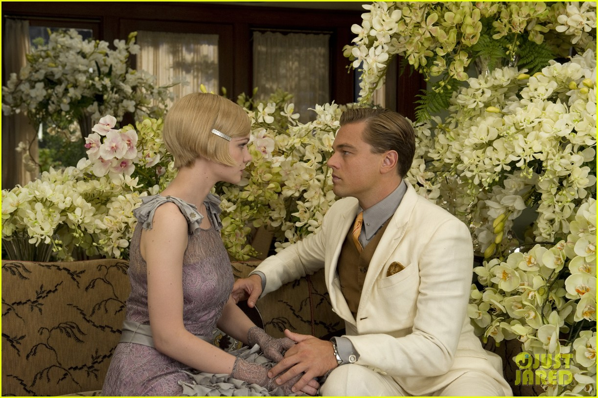leonardo dicaprio great gatsby exclusive still 022867345