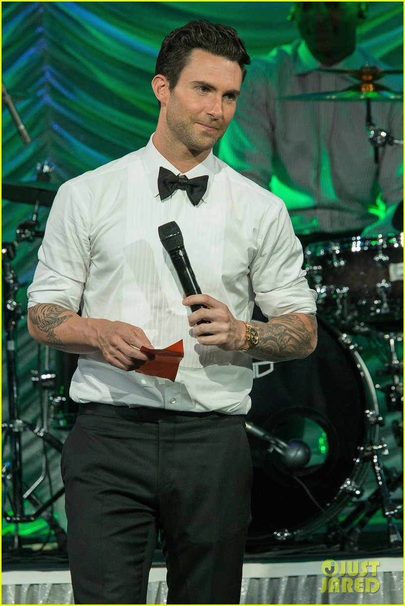 adam levine karmin 2013 bmi pop awards 142870673