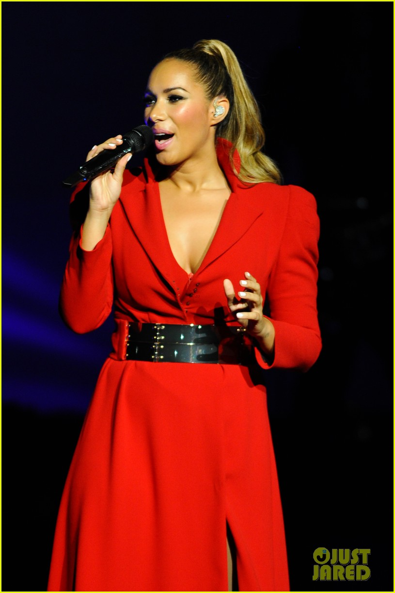 leona lewis glassheart tour at royal albert hall 082867159