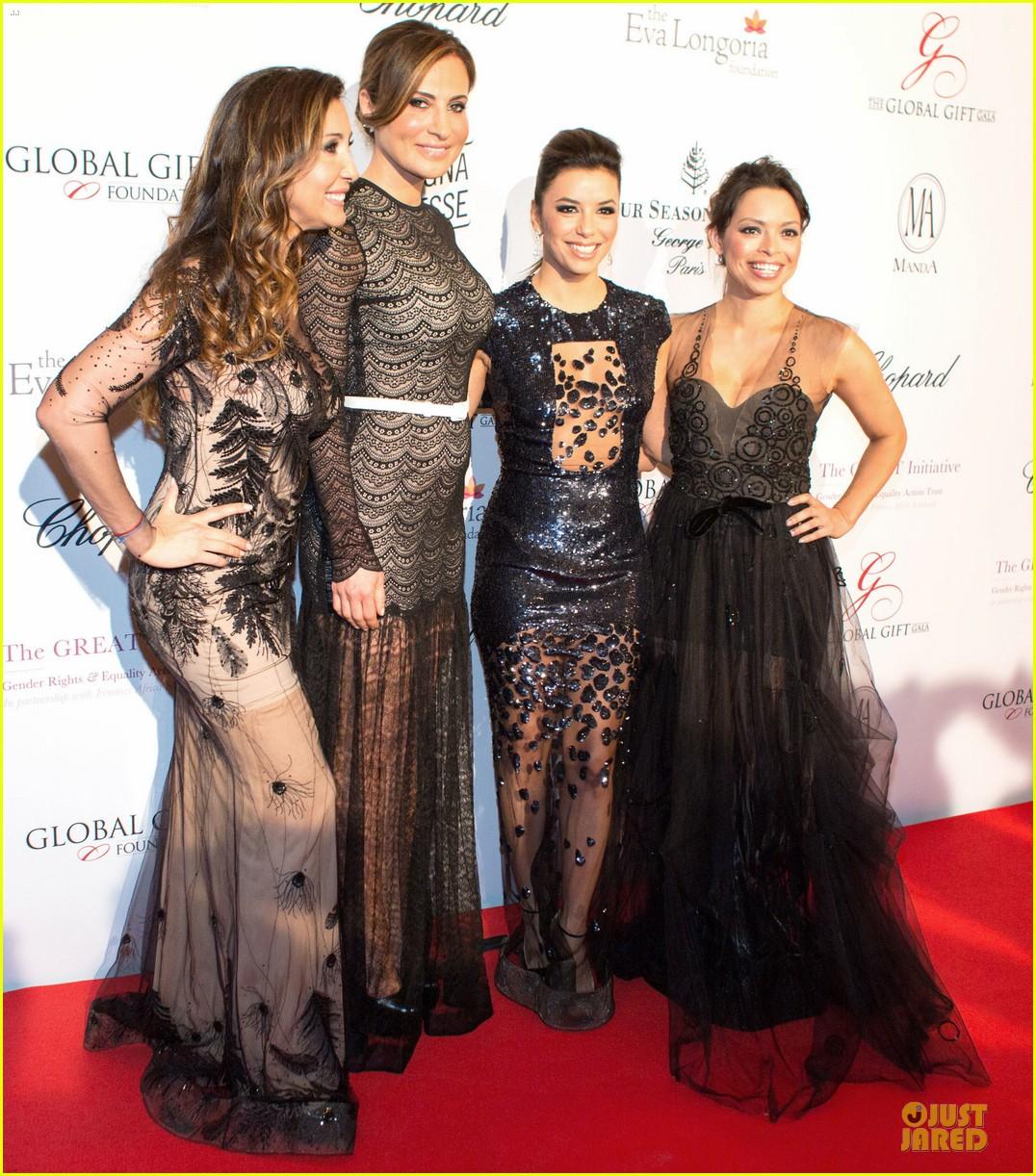 eva longoria global gift gala 20