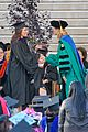 eva longoria graduates with a masters degree from csu 27