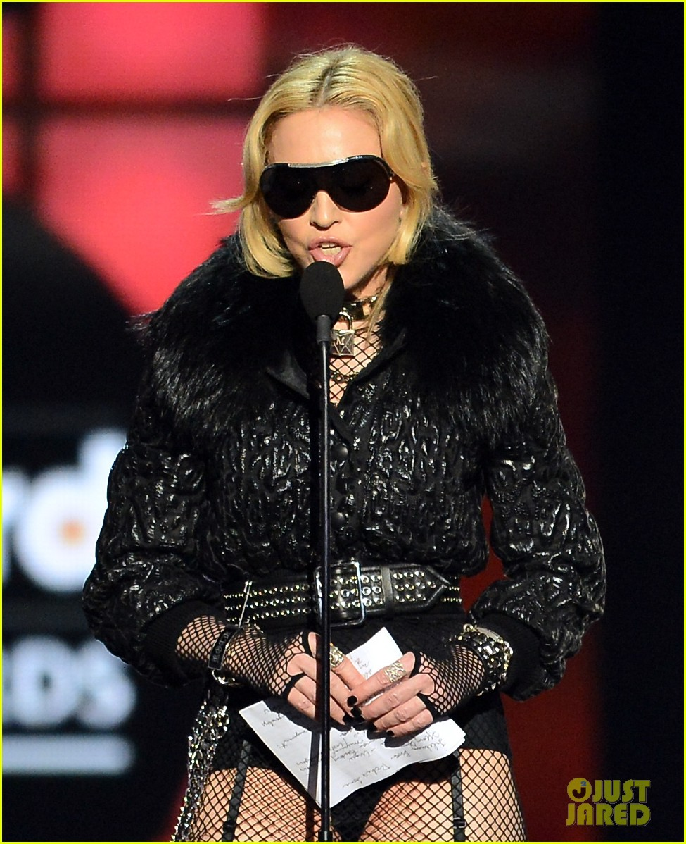 madonna billboard music awards 2013 with william 092874207
