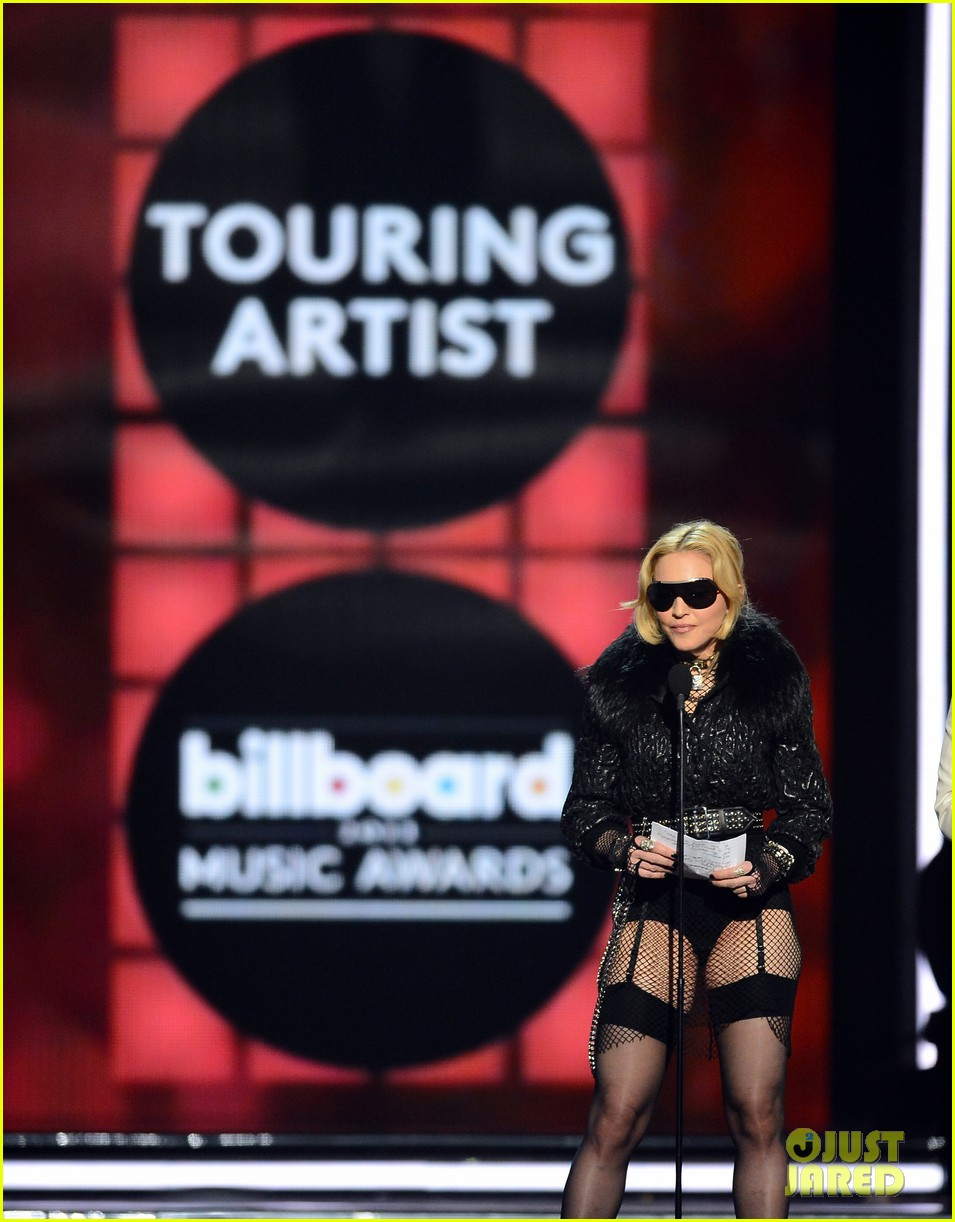 madonna billboard music awards 2013 with william 102874208