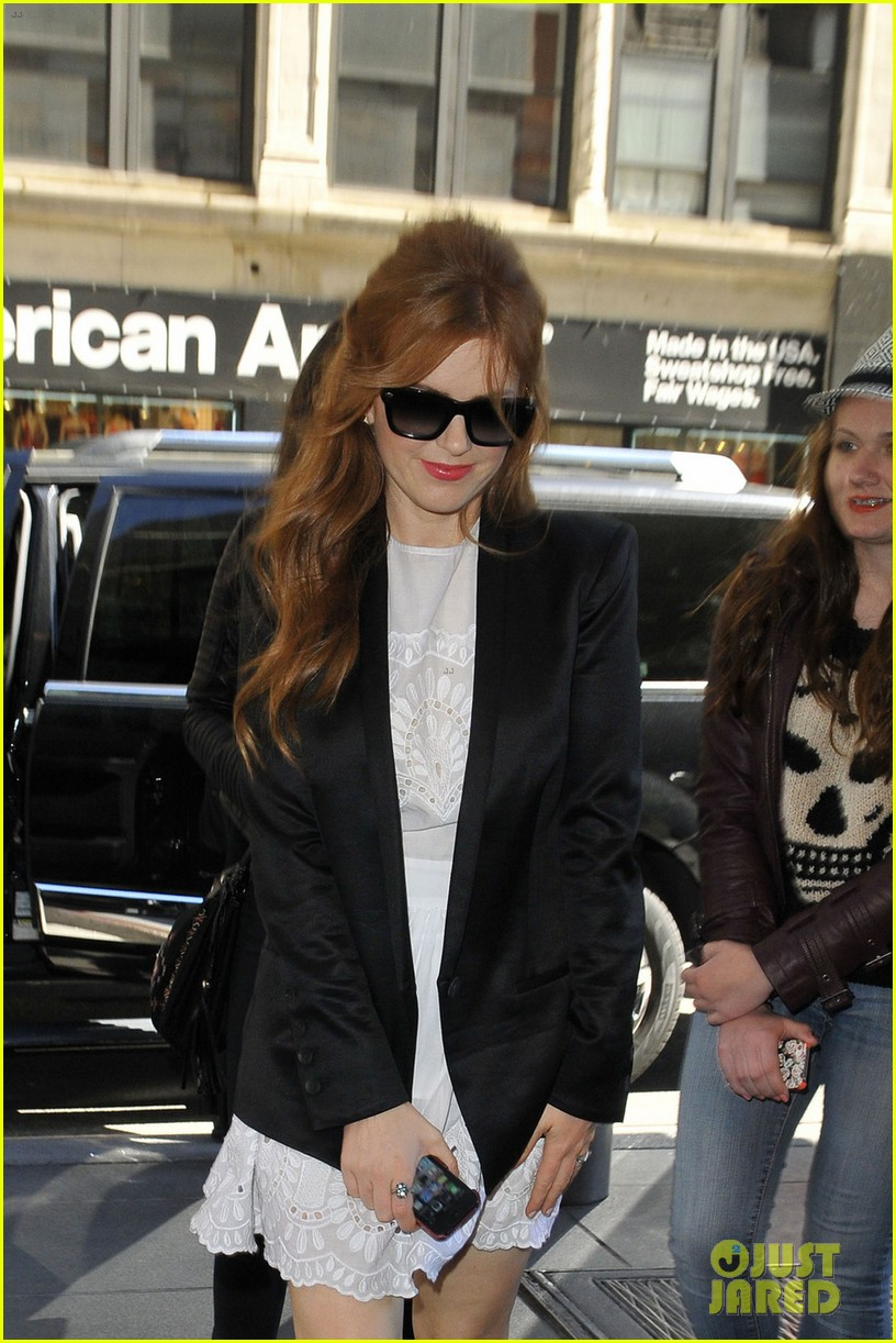 tobey maguire isla fisher great gatsby premiere 082862043
