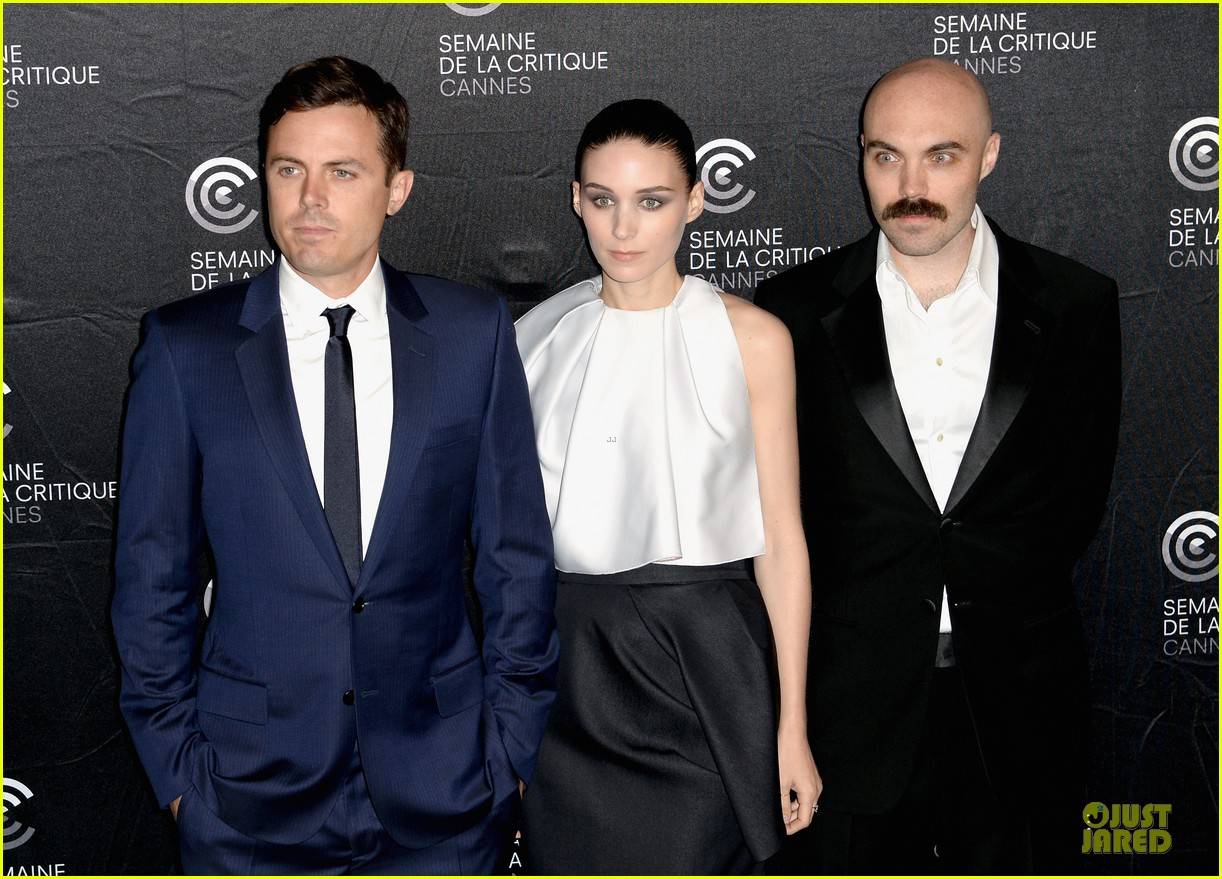 rooney mara aint them bodies saints cannes photo call 022872910