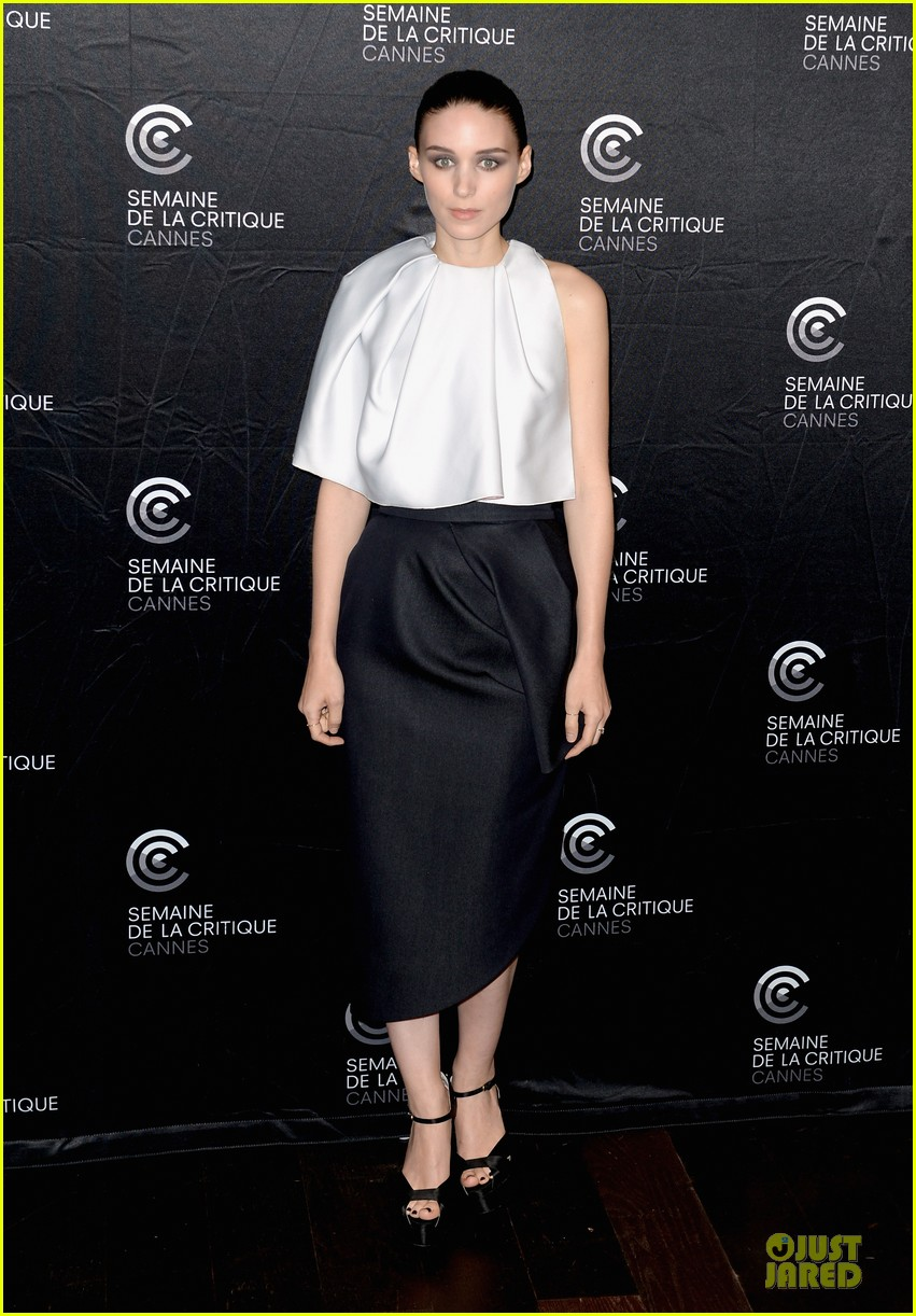 rooney mara aint them bodies saints cannes photo call 032872911
