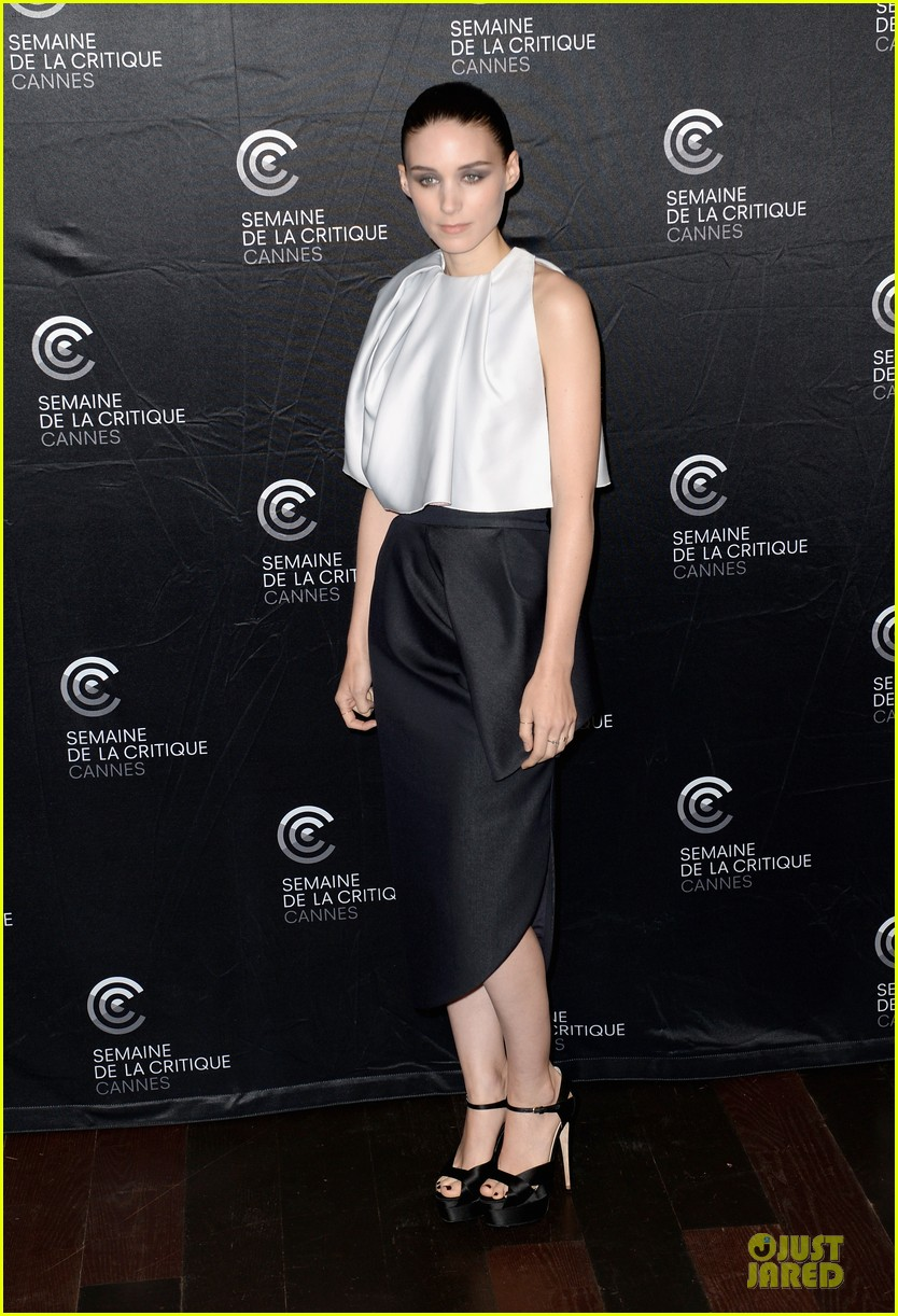 rooney mara aint them bodies saints cannes photo call 062872914